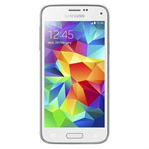 Samsung Galaxy S5 mini SM-G800F white