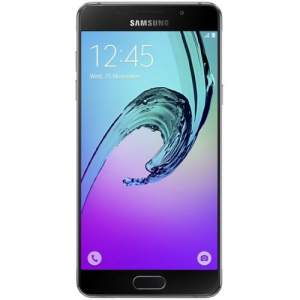 Samsung Galaxy A5 (2016) SM-A510F 16 Gb Black