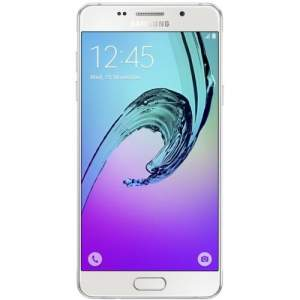 Samsung Galaxy A5 (2016) SM-A510F 16 Gb White